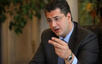 Απ. Τζιτζικώστας: «Οι βουλευτές έχουν μια ιστορική ευθύνη:  Να καταψηφίσουν στη Βουλή τη «Συμφωνία των Πρεσπών»