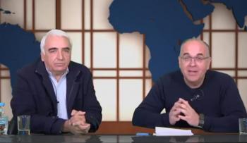Καταιγιστικός ο Μιχάλης Χαλκίδης, σε μια αποκλειστική συνέντευξη που σίγουρα θα συζητηθεί!