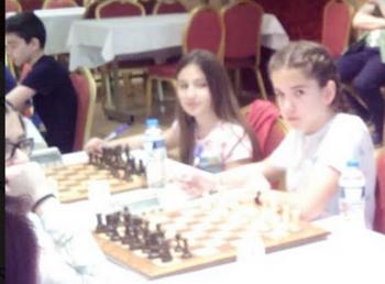 Θριαμβευτική σκακιστική παρουσία του Σ.Ο. Βέροιας για το 2018