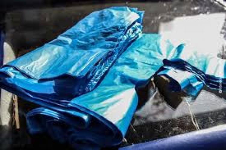 Ε.Σ. Αλεξάνδρειας : Αλλαγή στην τιμή της πλαστικής σακούλας