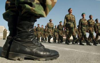 Απογραφή στρατεύσιμων στο Δήμο Αλεξάνδρειας για τα αγόρια που γεννήθηκαν το 2001