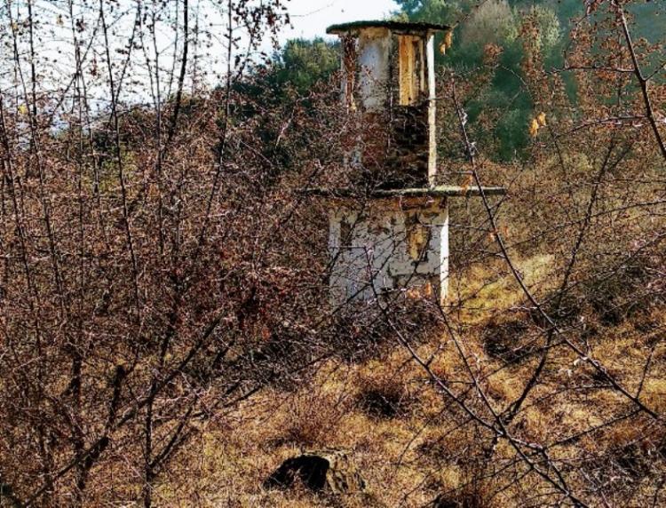 Σκοπιά στη Δοβρά!  -Του Θόδωρου Ελευθεριάδη