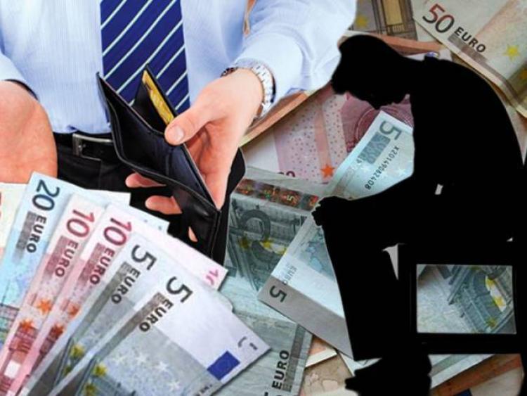 Μπαράζ κατασχέσεων τραπεζικών λογαριασμών και δεσμεύσεων περιουσιακών στοιχείων οφειλετών