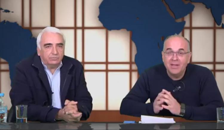 Μιχάλης Χαλκίδης : «Κρίσιμη τετραετία, να αλλάξουμε τα δεδομένα»-Αποκλειστική συνέντευξη