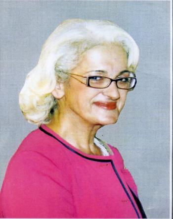 Σε ηλικία 62 ετών έφυγε από τη ζωή η ΜΑΡΙΑ ΚΟΤΑΝΙΔΟΥ