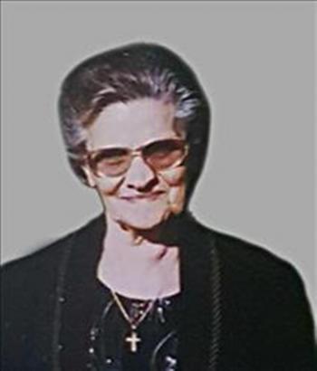 Σε ηλικία 98 ετών έφυγε από τη ζωή η ΚΥΡΙΑΚΟΥΛΑ Κ. ΜΗΤΣΙΓΚΟΛΑ