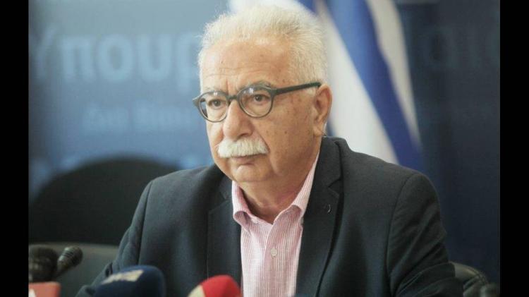 Επιστολή διαμαρτυρίας αδιόριστων πολύτεκνων εκπαιδευτικών προς τον υπουργό Παιδείας Κ. Γαβρόγλου
