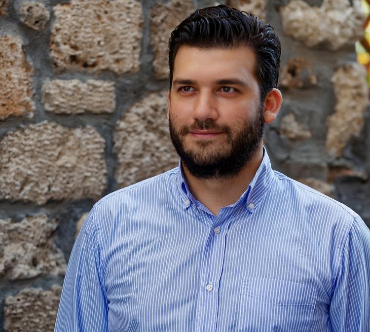Καλλίστρατος Γρηγοριάδης: «Να κάνουμε Like στο Δήμο μας!»