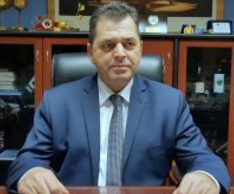 Κ. Καλαϊτζίδης : «Με απόλυτη επιτυχία ανταπεξήλθαν Υποδ/νση Τεχνικών Υπηρεσιών και Τμήμα Πολιτικής Προστασίας»