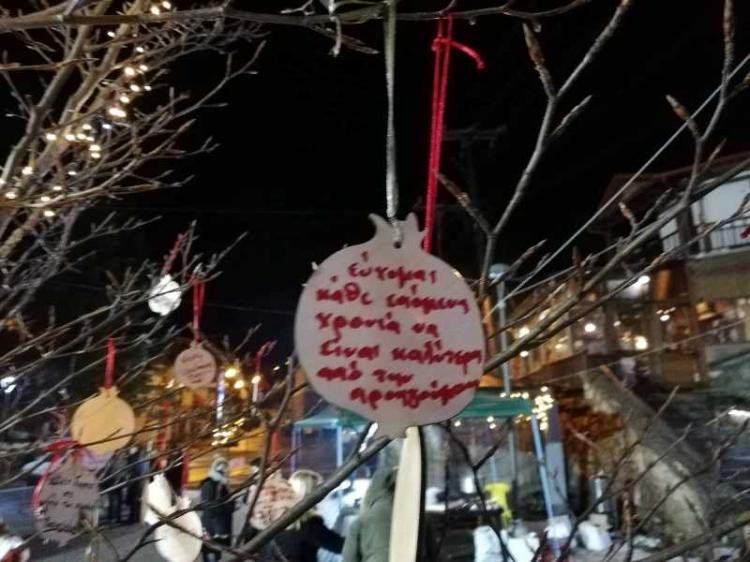 Πργαματοποιήθηκαν οι εορταστικές εκδηλώσεις 2018-2019 στο Σέλι