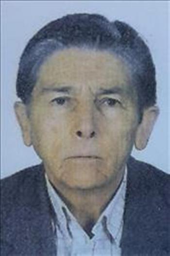 Σε ηλικία 82 ετών έφυγε από τη ζωή ο ΔΗΜΗΤΡΙΟΣ Ζ. ΜΠΟΥΡΑΣ