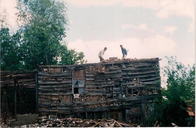 Ένα ταξίδι στην προγονική γη του Ατάπαζαρ (Συνέχεια)