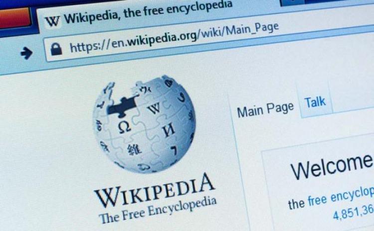 Τι «γκούγκλαραν» οι Έλληνες στο Wikipedia το 2018!