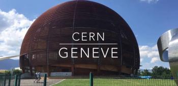 Επιχειρηματική Αποστολή στο CERN διοργανώνουν ΠΚΜ & Τεχνόπολη Θεσσαλονίκης