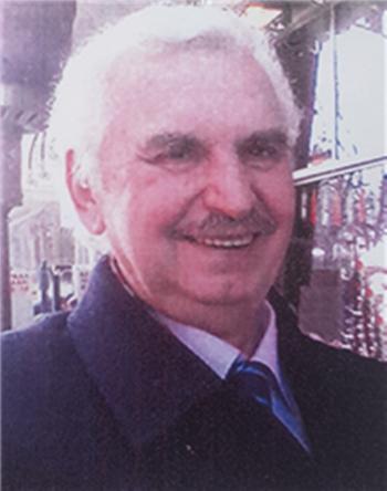 Σε ηλικία 76 ετών έφυγε από τη ζωή ο ΙΩΑΝΝΗΣ Γ. ΒΟΓΙΑΤΖΗΣ