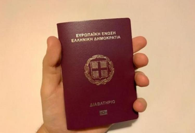 Ευπρόσδεκτοι ταξιδιώτες στον κόσμο οι Έλληνες!