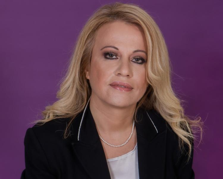 Ν.Καρατζιούλα : «Ο τόπος έχει ανάγκη εκλογών, αλλαγής πορείας. Λύση είναι η Ν.Δ. και ο Κυριάκος Μητσοτάκης»