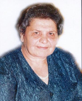 Σε ηλικία 77 ετών έφυγε από τη ζωή η ΡΑΛΙΤΣΑ (ΗΡΑ) ΚΑΤΟΓΛΟΥ