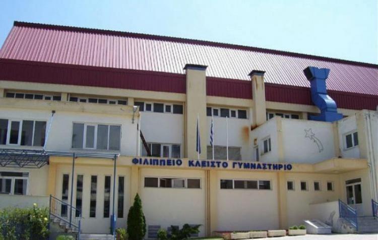 Θερμαινόμενοι χώροι φιλοξενίας πολιτών στο Δήμο Βέροιας για προστασία από χαμηλές θερμοκρασίες