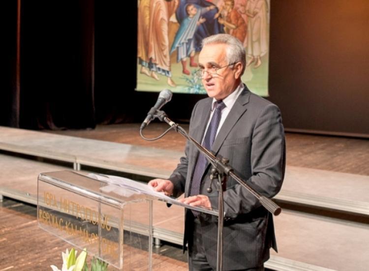 Το θετικό πρόσημο του απολογισμού - Γράφει ο Στέργιος Μουρτζίλας