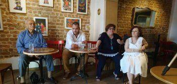 Βραδιά γευσιγνωσίας διοργανώνει το ΚΕΜΑΕΔ, σε συνεργασία με τη Λέσχη Αρχιμαγείρων και Ζαχαροπλαστών Β. Ελλάδος
