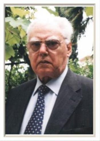 Σε ηλικία 90 ετών έφυγε από τη ζωή ο ΘΕΟΔΩΡΟΣ ΣΤΟΪΚΟΣ