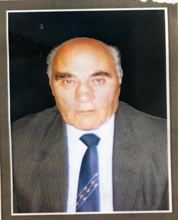 Σε ηλικία 89 ετών έφυγε από τη ζωή ο ΑΛΕΞΑΝΔΡΟΣ ΤΣΑΚΜΑΚΙΔΗΣ