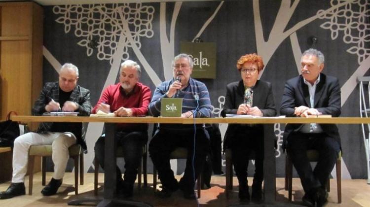Συντονιστική Επιτροπή, για τη «συμφωνία των Πρεσπών» :  «Η Μακεδονία είναι μία και είναι ελληνική»