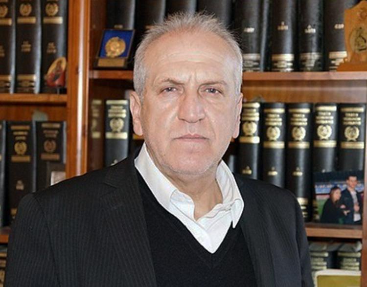Τι προτείνουν οι δικηγόροι εν όψει αναθεώρησης του Συντάγματος-Συνάντηση Καραβασίλη-Πέπα