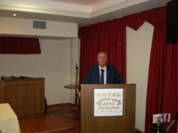 Απ. Εμμανουηλίδης : «Ένας Δήμος για όλους. Βέροια πρωταγωνίστρια»-Ποιοι τον στηρίζουν, σε ποιους επιτέθηκε
