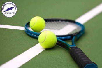 Οι εγγραφές ξεκίνησαν στα τμήματα αντισφαίρισης του Α.Σ. Νηρέας Βέροιας