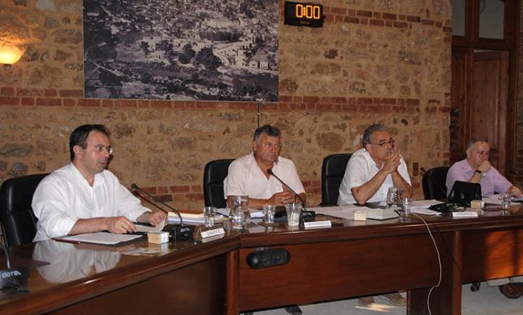 Με 63 θέματα ημερήσιας διάταξης θα συνεδριάσει τη Δευτέρα το Δημοτικό Συμβούλιο Βέροιας