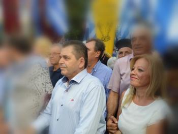 Το χρέος μας  -Της Νίκης Καρατζιούλα, Περιφερειακής Συμβούλου Κεντρικής Μακεδονίας