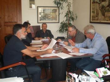 Με 9 θέματα ημερήσιας διάταξης θα συνεδριάσει τη Δευτέρα η Οικονομική Επιτροπή Δήμου Βέροιας