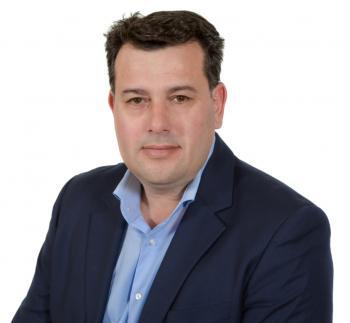 Και επίσημα υποψήφιος δήμαρχος Αλεξάνδρειας ο Κώστας Ναλμπάντης-Η δήλωσή του