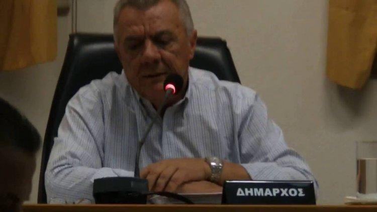 Με 37 θέματα ημερήσιας διάταξης θα συνεδριάσει τη Δευτέρα το Δημοτικό Συμβούλιο Αλεξάνδρειας