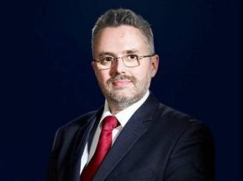 Γιάννης Παπαγιάννης : «Δεσμεύομαι για διαφάνεια, χρηστή διαχείριση, αλλαγή νοοτροπίας, ισότιμη ανάπτυξη»