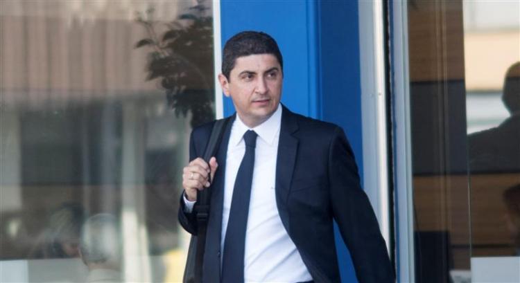 «Με ψευδεπίγραφες αλλαγές στο Σύνταγμα των Σκοπίων ο ΣΥΡΙΖΑ φέρνει τη Συμφωνία των Πρεσπών» - Του Λ. Αυγενάκη