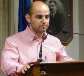 Η ΠΕΤΡΑ ΤΟΥ ΑΝΑΘΕΜΑΤΟΣ ΚΑΙ ΤΟ ΜΑΚΕΔΟΝΙΚΟ ΖΗΤΗΜΑ  - Γράφει ο Λάζαρος Κουμπουλίδης, δικηγόρος Βέροιας
