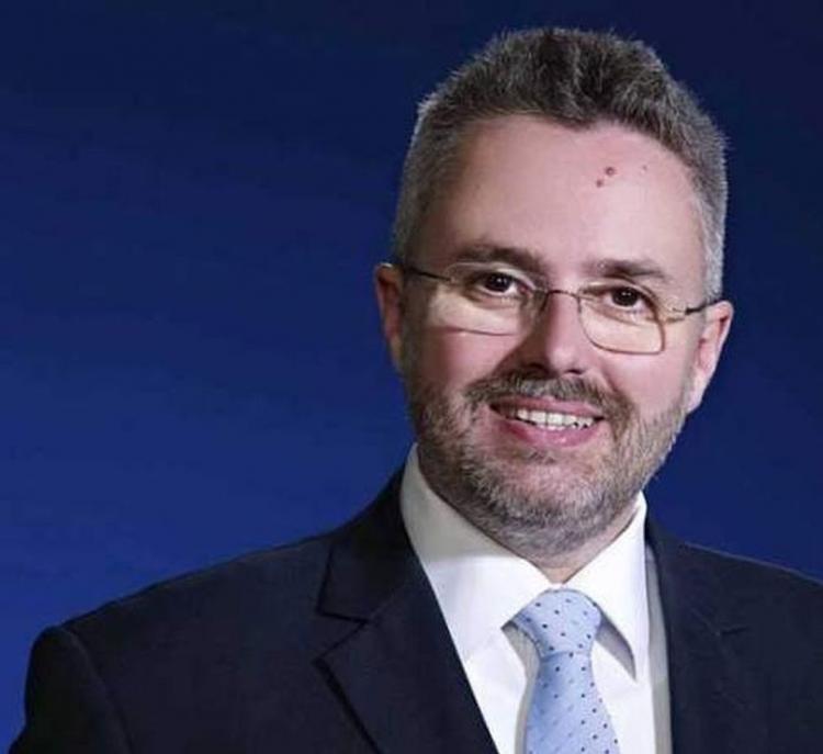 Γιάννης Παπαγιάννης : «Δεν πρέπει να επιτρέψουμε στον κομματισμό να «πνίξει» την τοπική αυτοδιοίκηση»