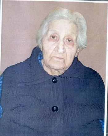 Σε ηλικία 88 ετών έφυγε από τη ζωή η ΕΙΡΗΝΗ ΛΑΜΠΡΙΑΝΙΔΟΥ