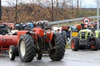 Αγριεύει...η κατάσταση με τους αγρότες, σε τοπικό και πανελλαδικό επίπεδο