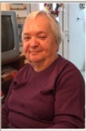 Σε ηλικία 81 ετών έφυγε από τη ζωή η ΜΑΓΔΑΛΙΝΗ ΓΙΑΚΟΠΟΥΛΟΥ