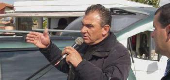 Τάσος Χαλκίδης : «Δεν επιτρέπεται να στήνονται αγροτοδικεία»