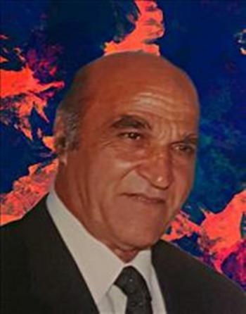 Σε ηλικία 84 ετών έφυγε από τη ζωή ο ΑΛΕΞΑΝΔΡΟΣ Γ. ΧΟΝΔΡΟΣ
