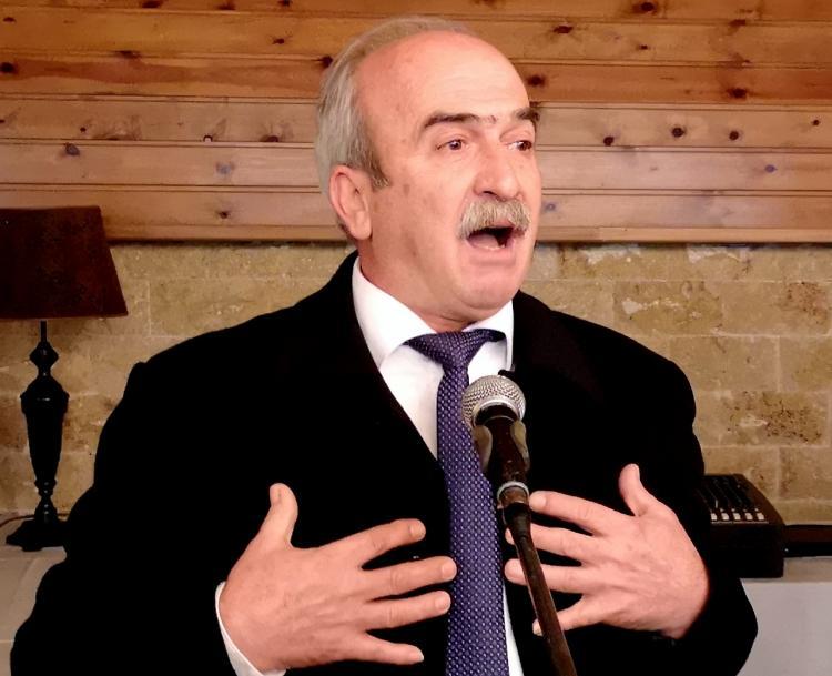 Γιώργος Φουντούλης : «Ποιος θα πληρώσει την εμπορική μας ζημιά εξαιτίας της συμφωνίας των Πρεσπών;»