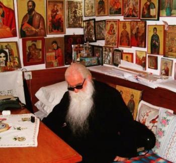 Μοναχός Μελέτιος, ο ορφανοτρόφος!