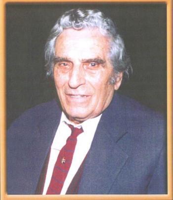 Σε ηλικία 89 ετών έφυγε από τη ζωή ο ΓΕΩΡΓΙΟΣ ΑΝΑΣΤ. ΠΑΡΑΣΤΑΤΙΔΗΣ