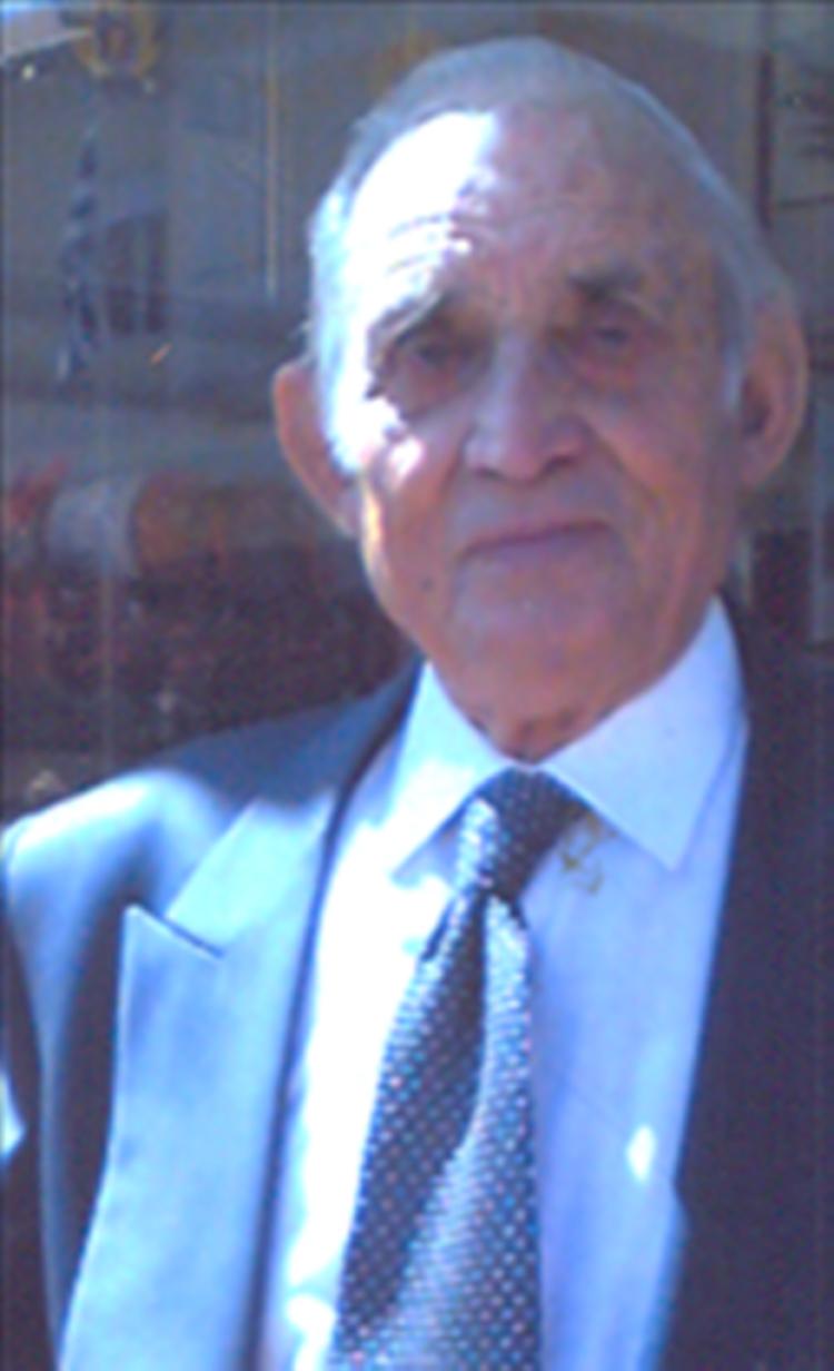 Σε ηλικία 94 ετών έφυγε από τη ζωή ο ΓΕΩΡΓΙΟΣ ΧΑΡΟΥΛΗΣ