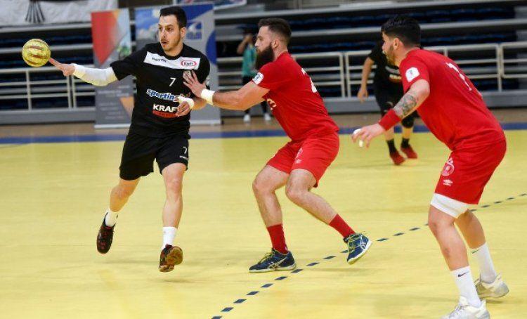 Νικητής ο Φίλιππος στον τελικό με ΠΑΟΚ στην Πτολεμαΐδα!